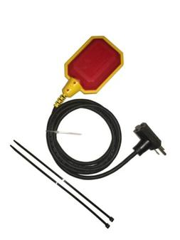 10 Ft Piggyback Float Switch Cable, Septic System, Sump Pump