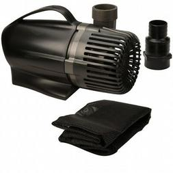 pond accessories heavy duty water pump electric