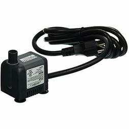 PP-377 105 GPH Submersible Fountain Pond Water Pump 5W Pumps