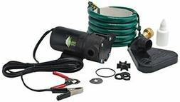 ECO-FLO Products PUP61DC 12 Volt Water Transfer Pump Kit, 1/