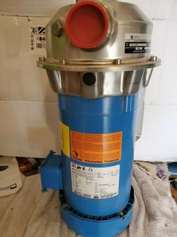 reduced 3st1h9a4 npe series end suction 316l