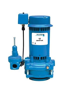 SJ20 Goulds 2 HP Vertical Deep Well Water Pump