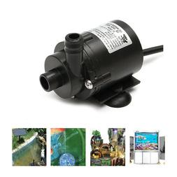 Submersible Aquarium Fountain Pool Pond Garden Water Pump Ou
