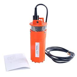 Amarine-made 12V Submersible Deep Well Water Dc Pump / Alter