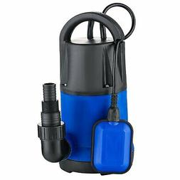 Ruyiot Submersible Sump Pump 1HP Automatic Dirty Clean Water