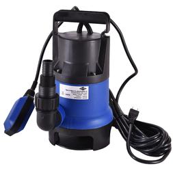1/2 HP Submersible Water Pump 2000GPH Clean Swimming Pool Di