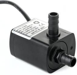 Mavel Star 12 Volt Small Mini Submersible Water Pump For Cam