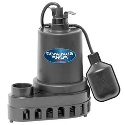Submersible Water Pump For Pool Draining Unattended Sump Pum