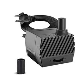 KEDSUM 80GPH  Submersible Water Pump, Ultra Quiet for Pond,