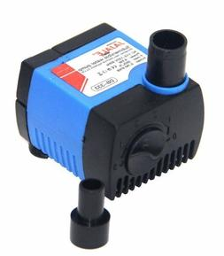 JAJALE 93 GPH Submersible Water Pump Ultra Quiet For Pond,Aq