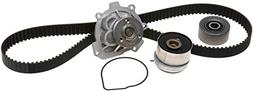 ACDelco TCKWP338 Professional Timing Belt and Water Pump Kit