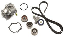 Aisin TKF-007 Engine Timing Belt Kit with New Water Pump