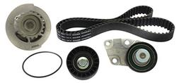 AISIN TKGM-001 OE Timing Belt Kit with Water Pump, 1 Pack