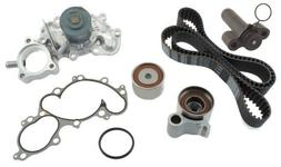 Aisin TKT-025 Engine Timing Belt Kit with Water Pump by Aisi