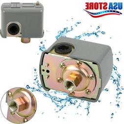 Universal 20-40 PSI Well Water Pump Pressure Control Switch