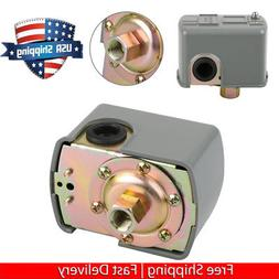 Universal 40-60 PSI Well Water Pump Pressure Control Switch