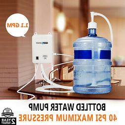 US 120V AC Bottled Water Dispensing Pump System Replaces Bun