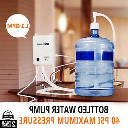 US AC 120V Bottled Water Dispensing Pump System Replaces Bun