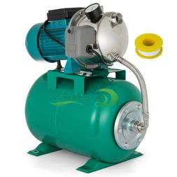 1HP Shallow Well Jet Pump w/ Pressure Switch Jet Water Pump
