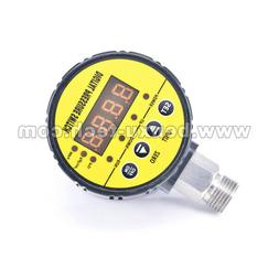 Water Pump Air Compressor Digital Pressure Switch with Relay