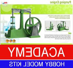 WATER PUMPING ENGINE ACADEMY EDUCATIONAL KIT #18131