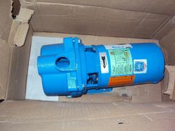 GOULDS WATER TECHNOLOGY GT153 ,PUMP CENTRIFUGAL , 1-1/2 HP ,