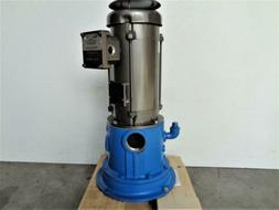 Goulds Water Technology Self-Priming Pump 20EVP-12A2PE with
