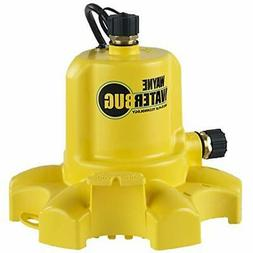 WAYNE WWB WaterBUG Submersible Pump with Multi-Flo Technolog