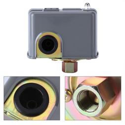 Well Water Pump Pressure Control Switch Adjustable Double Sp