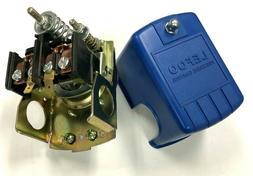 """WELL WATER PUMP PRESSURE SWITCH 30-50 PSI 1/4"""" FPT IN UL LIS"""