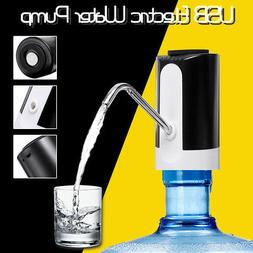 Wireless Electric Automatic Water Pump Dispenser Drink Switc