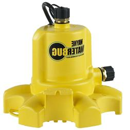 Wayne WWB Water Bug Multi-Purpose Submersible Utility Pump W