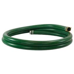 DuroMax XPH0210S 2-Inch x 10-Foot Water Pump Suction Hose